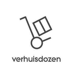 DozenDeal Verhuisdozen