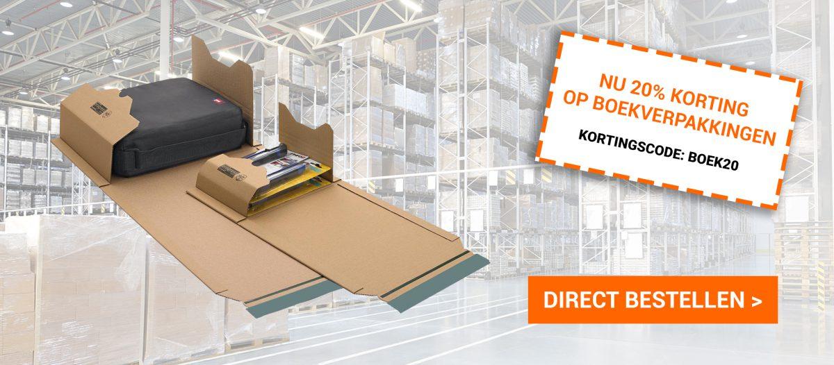 Dozendeal-Boekverpakking-september2020-korting